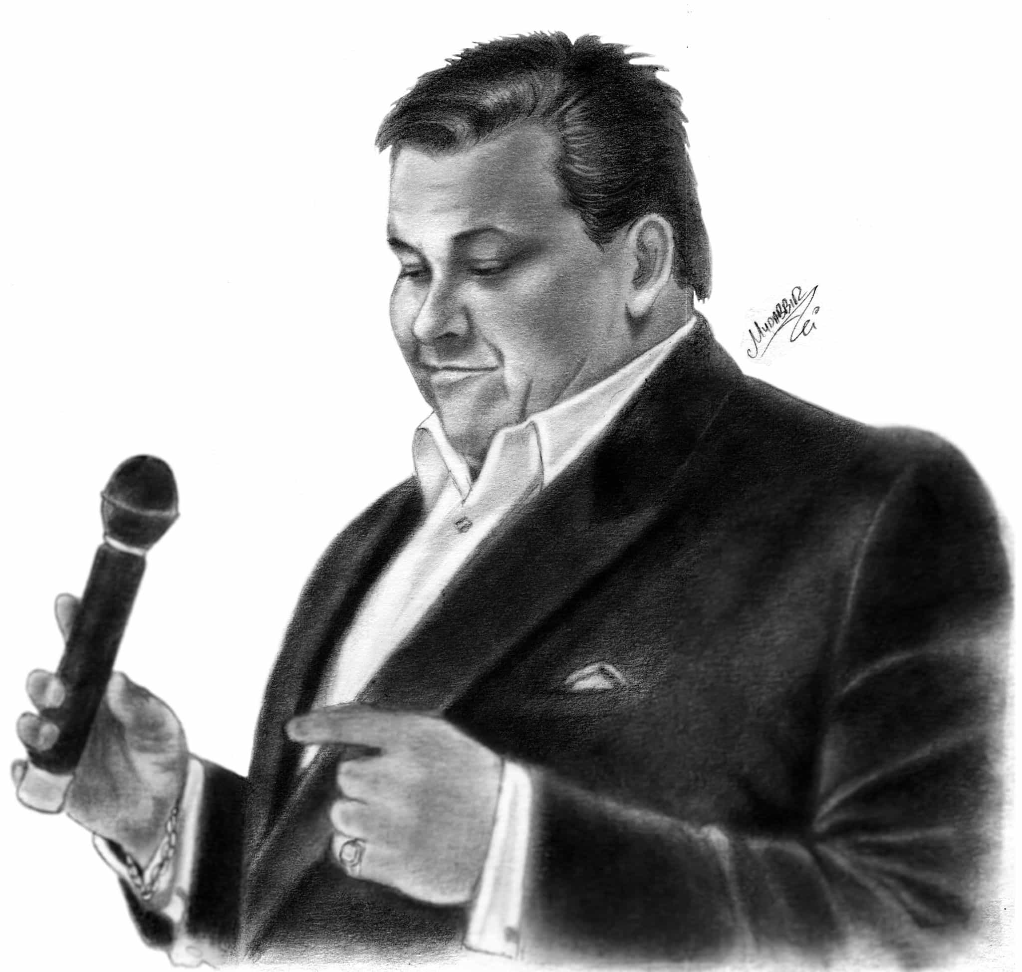 Sal the Singer
