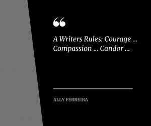 writers rules